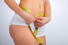 """这8种东西是公认的""""刮油高手""""!每日吃一点,轻松减掉大肚腩"""