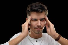 头部出现一个信号的时候,希望你早点检查CT,这种癌症可能已来临