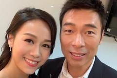 许志安出轨对象:港姐亚军,跟马国明公开恋情后倍受TVB力捧