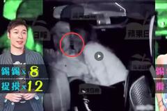 16分钟激吻20次,还在车内不可描述,许志安和黄心颖好一对璧人啊