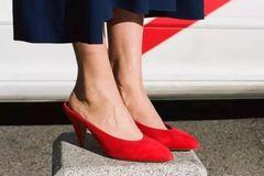 爱了!这双鞋显瘦显高 No.1!