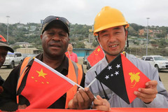 关于巴布亚新几内亚10个冷知识,告诉你一个真实的新几内亚!