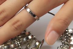 男女的婚戒究竟戴哪个手呢?