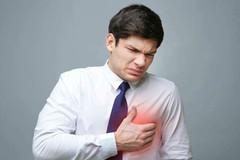 心梗找上的时候,肩膀常常有一个征兆,有三种习惯的人要检查一下