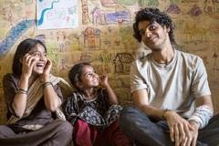 又一部印度好片!《小鞋子》导演新作《云端之上》为何令人动容?