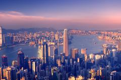 香港人为什么宁愿用钱,也不用手机支付?原来和大陆区别在这