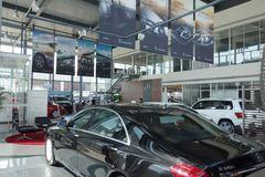 奔驰C260L提车9天修车35天,4S店称:不适用三包退换