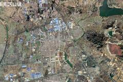 山东济南莱芜区一个名字独特的镇,仅一个字,是全国重点镇