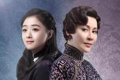 刘嘉玲新剧来袭,男主演偶像剧爆红,女二身材壮硕总被吐槽