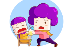 宝宝吃饱了会出现的这几个动作,家长们看懂了多少个?