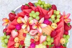 大部分应季水果的最佳食用时间表,转需
