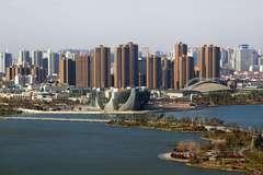 江苏省最抢眼的三个城市,不是南京,苏州,盐城,连云港也落选