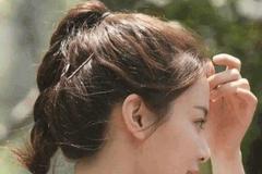 """夏天太热需要换个发型?这样扎头发""""美炸了"""",时尚又减龄"""