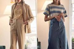 16套时尚搭配合集,让你照着穿就很美,不费心思搞定穿衣搭配