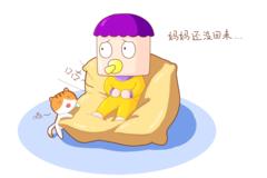 宝宝爱吃夜奶怎么办?这几个原因你都搞清楚了吗?