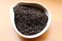 70年代末六堡细茶,市场难得一遇的老茶!