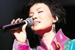 登春晚凭一曲爆红,15年没消息以为退出歌坛,真相却是她早已离世
