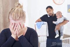 产后抑郁:60%的新手妈妈正在面临,3个症状帮你尽快发现