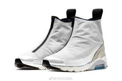 Nike x AMBUSH即将发售