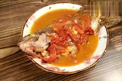 西红柿炖鱼的做法,简单易学,酸甜开胃又不失鲜香!