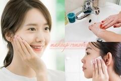 新手常犯的5个卸妆错误!注意避免让你重新拥有完美肌肤