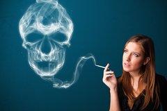 吸烟和不吸烟,得的肺癌是一样的吗?答案颇有意思