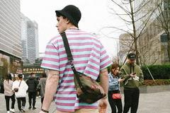 为什么男生从直男变成帅B,都是先从穿国潮开始?
