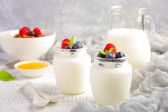 喝酸奶促消化、助减肥?真相到底是什么?