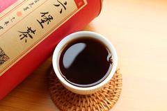 六堡茶为什么叫六堡茶