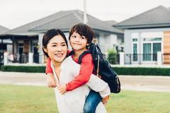 入园前必看:第一次上幼儿园,除了分离焦虑,还有哪些事需要注意?