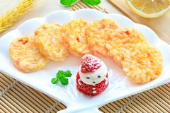 酸甜维C高,营养又补铁!米饭新做法,宝宝吃到渣都不剩!
