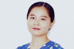 口腔医生刘莹:梦想开一家游乐园一样的儿童齿科诊所