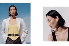 新面孔Model] 张丽娜Vogue Netherlands June 2019. 荷兰版《Vogue》六月刊