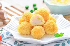 别按老方法煮小米了!多加一步,金黄美味,宝宝常吃猛长个!