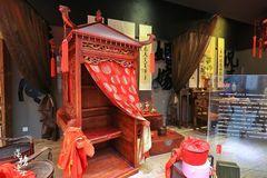 屯溪这座博物馆,传承徽州传统技艺,让人们走进古徽州的生活