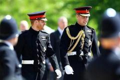 """女王想要改变现状,王室成员如同囚犯,难怪默许哈里梅根""""逃离"""""""