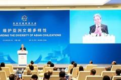 教育部长陈宝生:让教育为人类文明传承创新服务
