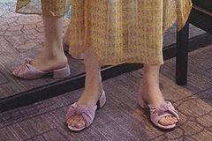 "【Miuo】凉鞋的款式,对""穿搭风格""有什么影响?"