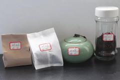 六堡茶存放器皿大对比,实验告诉你哪个最好!