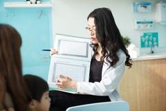 国际紧缺的泌乳认证顾问,到底能为孩子和妈妈带来什么?