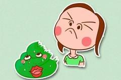 宝宝会拉绿便,不都是生病,多是这6大原因导致的!
