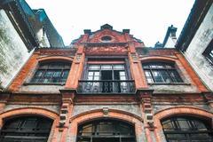 """南浔有座中西合璧的大宅,因奇特精湛被称""""江南第一民宅""""!"""