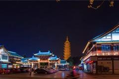 中国旅游日 | 方塔夜公园竟然藏了这么多惊喜!