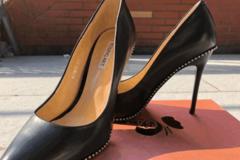 妙龄妙品鞋子怎么样,春季新款两钻单鞋试用介绍