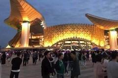 南宁有8个大型体育馆或将免费低收费开放!爱运动的人有福了