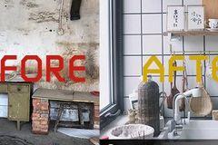 34个家宅改造典范一次给你,老破小或精装房都能完美逆袭!