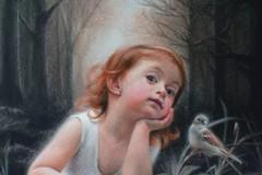 超萌超可爱的娃娃,看完我也想画一幅!