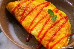 2个鸡蛋10分钟解决全家人早餐!帮娃长高个,比营养素效果好太多