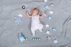 宝宝会做梦吗?做噩梦怎么办?