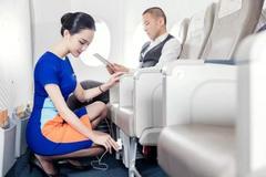 什么,廉价航空4折机票,竟然可以托运40公斤行李额?